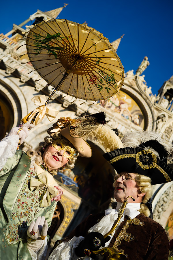 Venice Carnival 2013 #13 / 3x2 + camera [Sony RX1] + travel [Venice, Italy] + people [portraiture] + no print + show the original