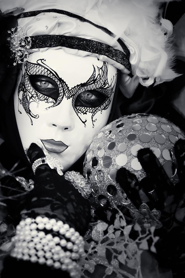 Venice Carnival 2013 #17
