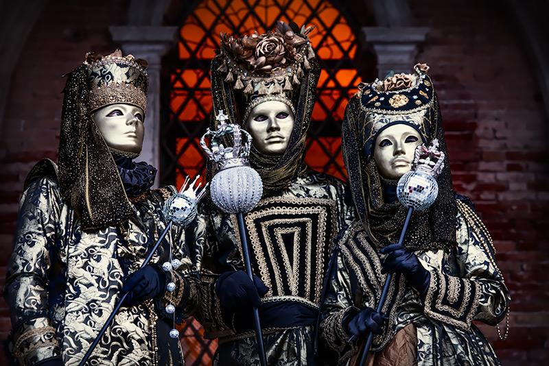 Venice Carnival 2013 #18