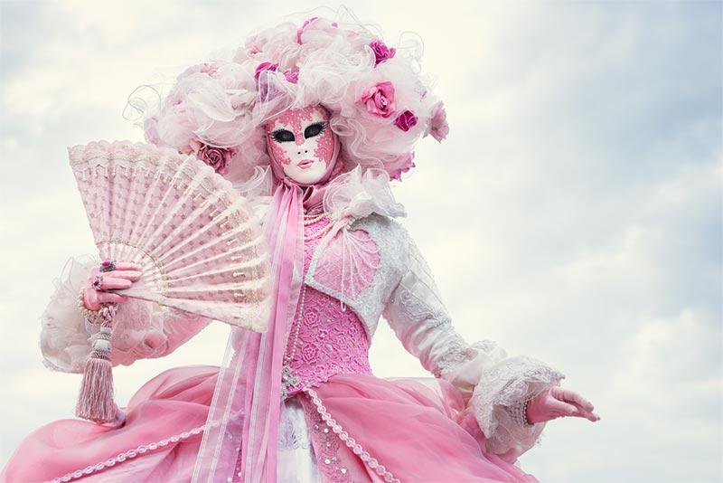 Venice Carnival 2013 #1