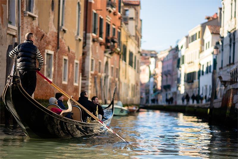 Venice Carnival 2013 #2