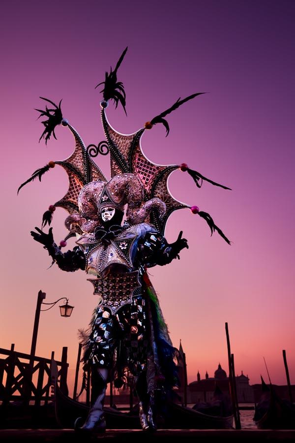 Venice Carnival 2013 #3