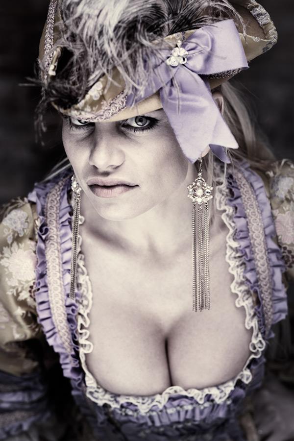 Venice Carnival 2014 #1