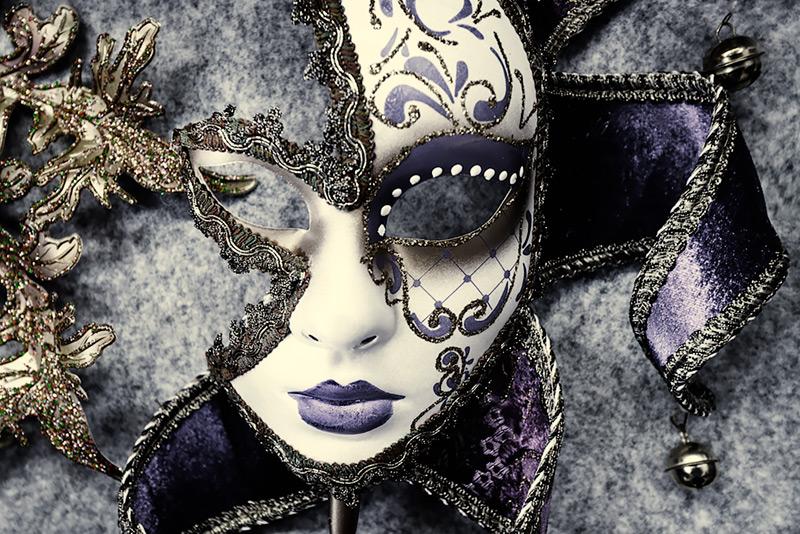 Venice Carnival 2014 #6