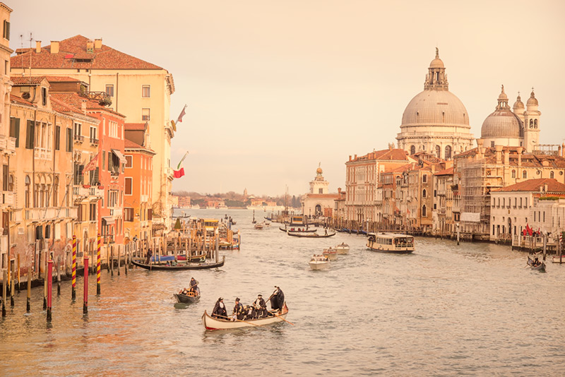 Venice Carnival 2015 #2