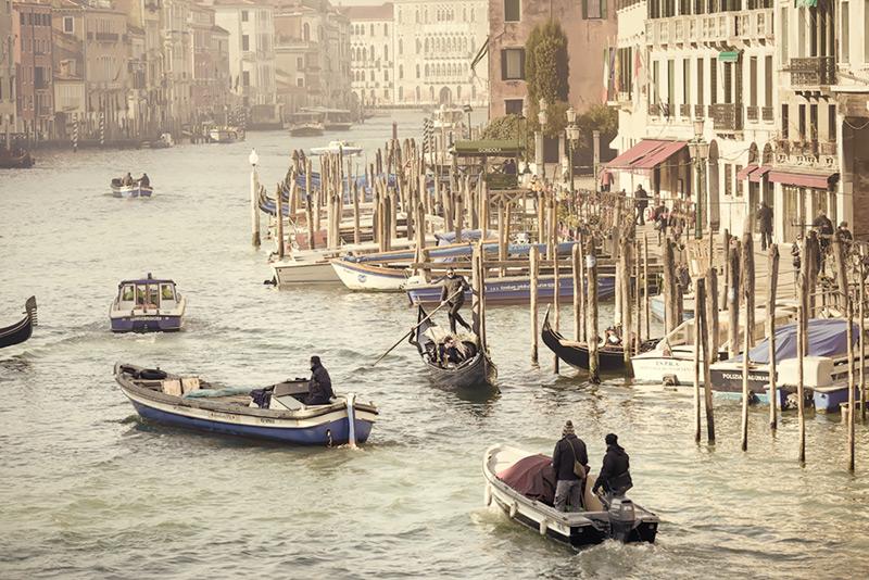 Venice Carnival 2015 #4