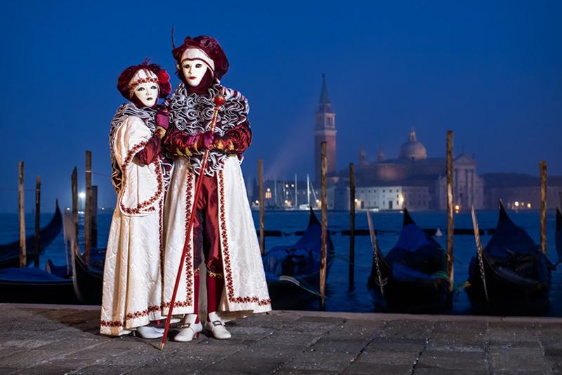 Venice Carnival Photo Tour 2016 #1