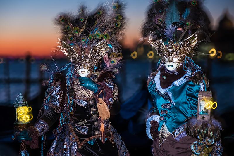 Venice Carnival Photo Tour 2016 #2