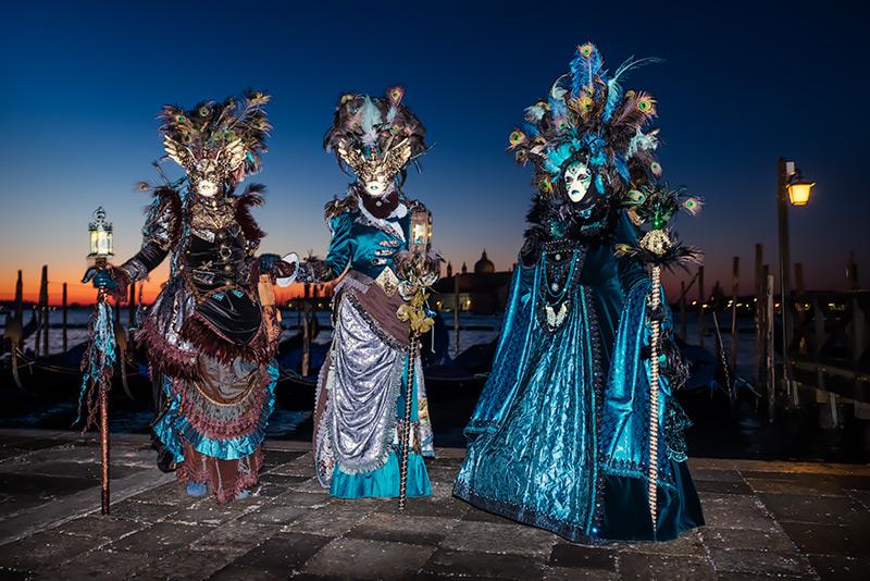 Venice Carnival Photo Tour 2016 #7