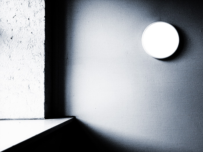 light and wall light