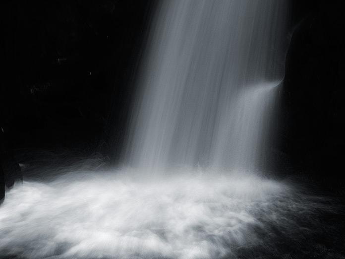 waterfall (a)