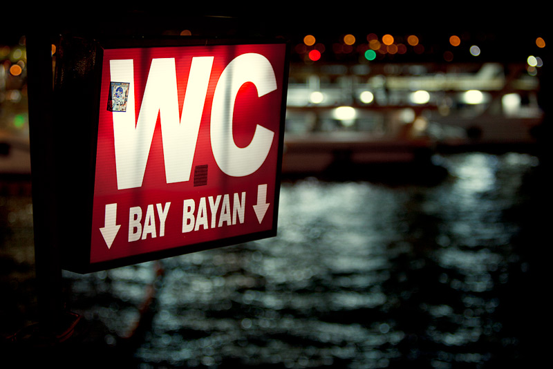 WC Bay Bayan