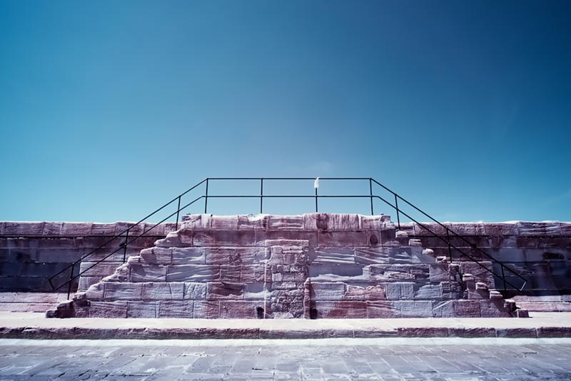 Whitehaven steps