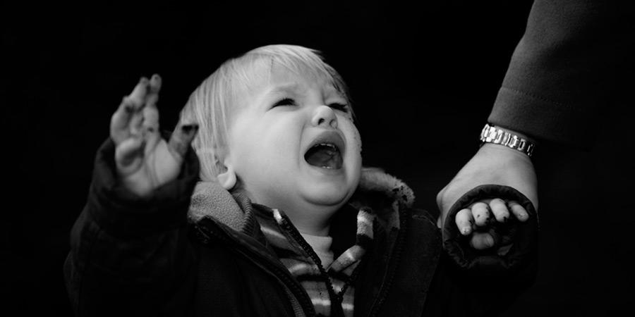 woe is me / 2x1 + children [portraits]