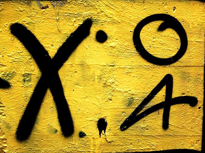 X: 04