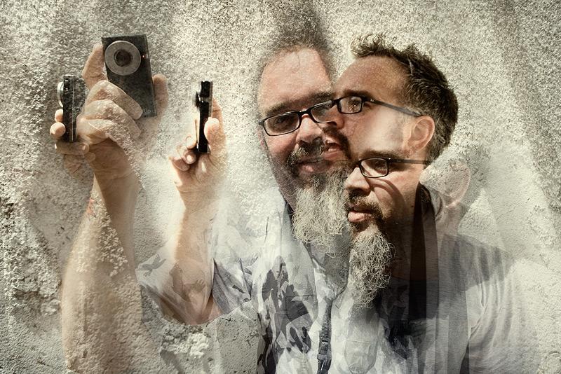 Zack Arias / travel [Dubai, UAE] + people [portraiture] + digital art + no print