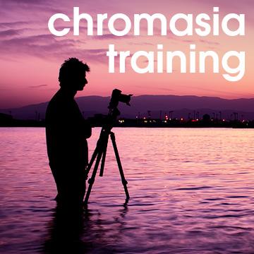 Chromasia • Online Courses