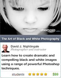 The Art of Black and White Photography on Udemy